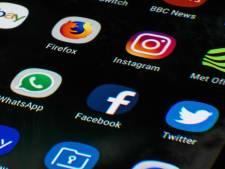 Tous les comptes liés aux conspirationnistes de QAnon retirés de Facebook et Instagram