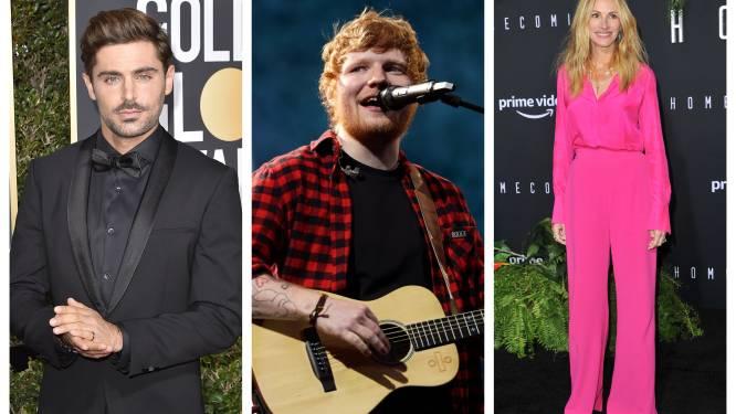 Geen doorsnee hotelkamer voor hen: zo brengen celebrities hun quarantaine in Australië door