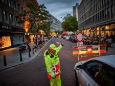Met deze reeks nieuwe maatregelen richt Aboutaleb zijn pijlen op verkeershufters