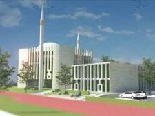 Nijmegen verkoopt grond voor bouw moskee bij station De Goffert