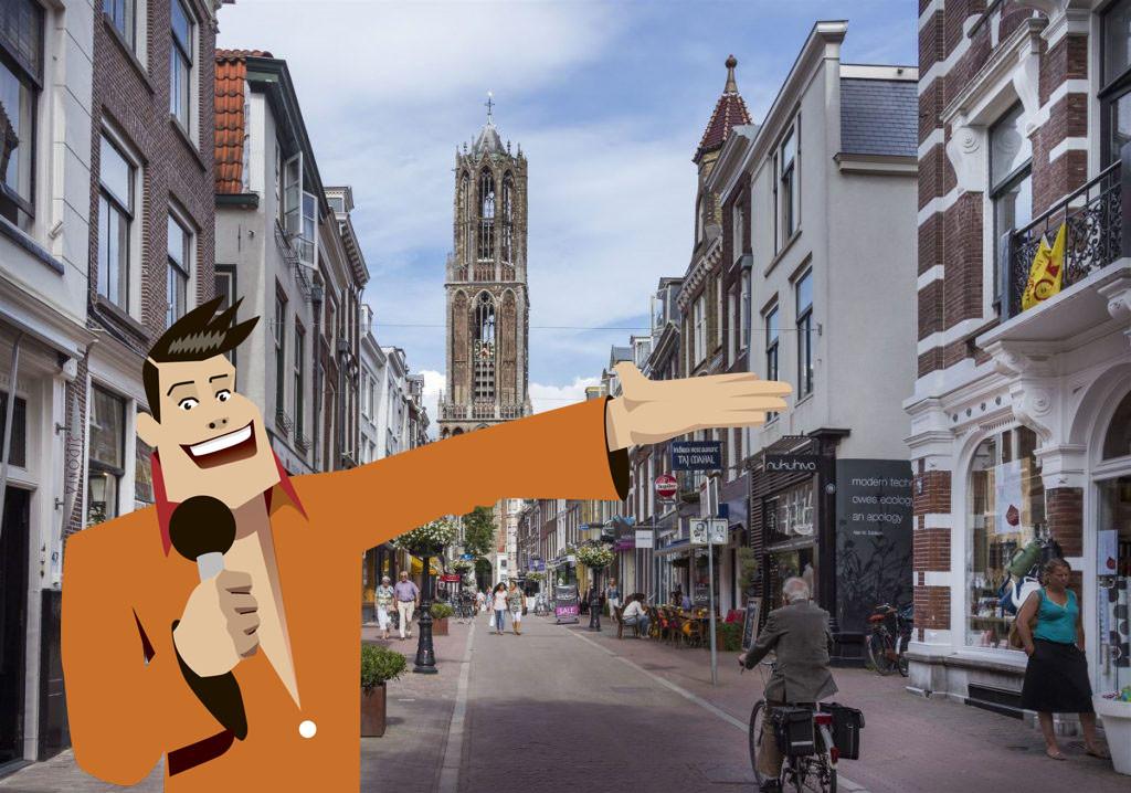 Hoeveel vragen heb jij goed in de Utrechtse Nieuwsquiz?