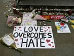 Nog drie mannen gearresteerd in verband met aanslag Manchester