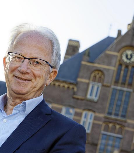 Henk Bakker: 'We leveren maar wat graag trotse, sterke mensen af'