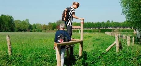 Klompenpad in Elburg heeft vrijwilligers nodig