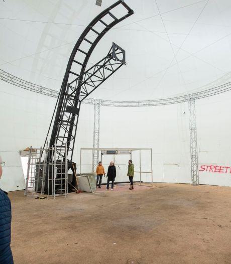 Friso Expo kan steuntje in de rug zijn voor Edese kunstenaars