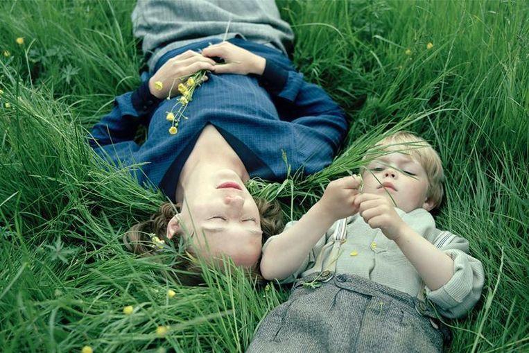 Astrid Lindgren heeft vaak gezegd dat ze schreef voor het kind in zichzelf. Beeld