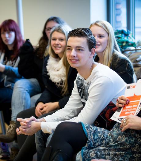 Helmondse lessen beste vredesproject van Nederland
