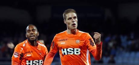 De Treffers haalt oud-spits FC Volendam en Helmond Sport