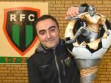 Mo Duzgun is baken van rust dat RFC nodig had: 'Uiteindelijk zijn we allemaal RFC'