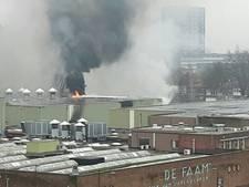 Breda wist niet wat er in De Faam zat voor vernietigende brand