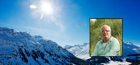 Presentator Eef Mokkink van RTV Hattem verongelukt op skipiste