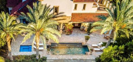 Sylvester Stallone vend sa maison californienne à perte: visite des lieux en images