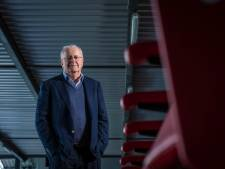 Waarom vertrekkend PEC-voorzitter Adriaan Visser liever nog even blijft