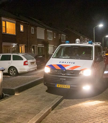 Slachtoffer woningoverval in Werkendam gewond naar ziekenhuis, niks buitgemaakt