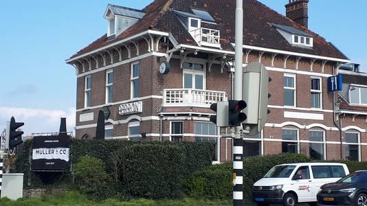 Muller & Co in Nieuwerkerk aan den IJssel.