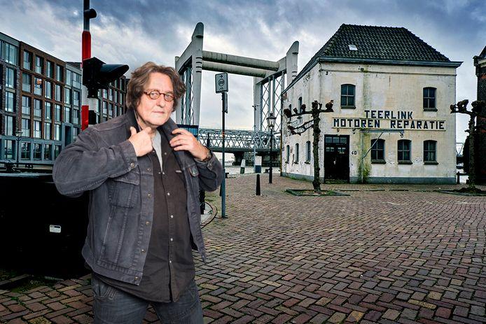 Kees Thies voorspelt dat Arie van Pelt voorlopig nog wel even doorgaat met zijn chantagestrategie rondom pand Teerlink.