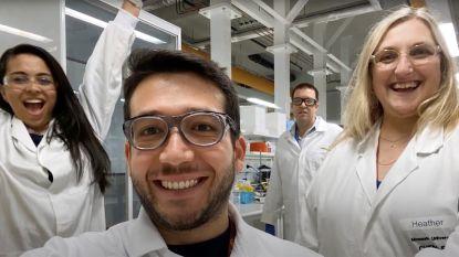 Australische onderzoekers ontwikkelen test die coronavirus binnen twintig minuten opspoort