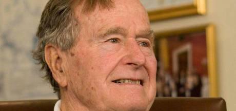 L'ancien président américain George H. W. Bush est mort à l'âge de 94 ans
