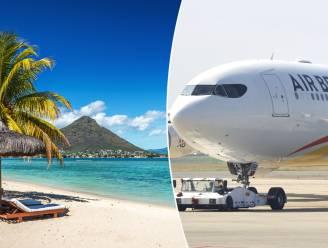 Air Belgium lanceert midden december directe lijn van Zaventem naar Mauritius