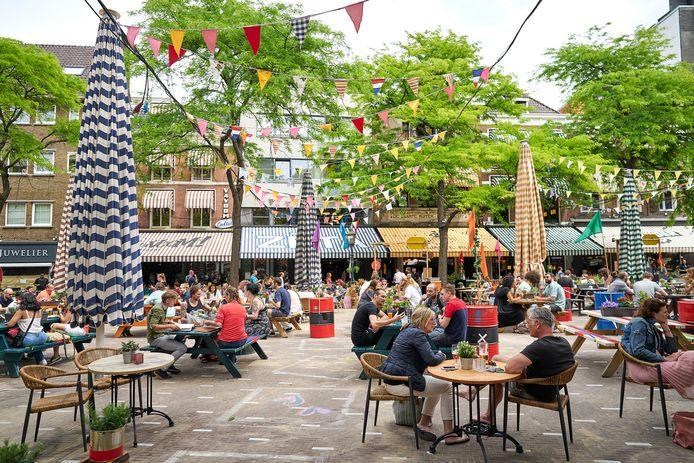 Hollandse Hoogte / Phil Nijhuis