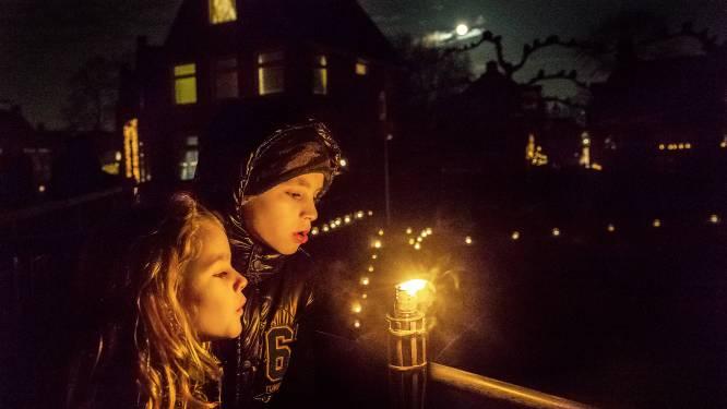 Gaat Vreeswijk in Kaarslicht dit jaar door? Als het aan Loek en zijn organisatie ligt wél: 'Ik ben hartstikke blij'