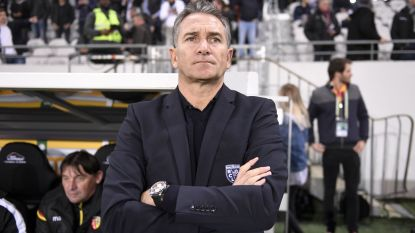 """Penneteau en Pieroni ontleden hun ex-coach Montanier: """"Verwacht van hem geen explosies langs de zijlijn"""""""