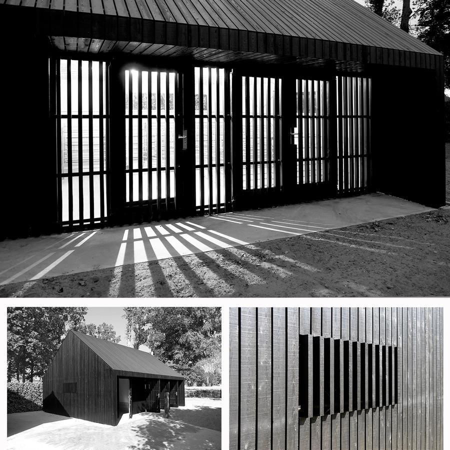 12. Schapenschuur - Hummelo   Architectuur Prijs Achterhoek 2019
