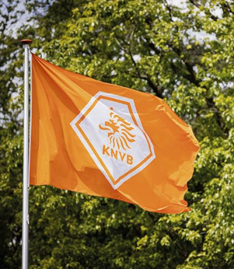 KNVB: amateurvoetbal levert jaarlijks ruim 5 miljard euro op