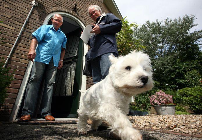 Zeistenaren hoeven niet te rekenen op een hondencontroleur aan de deur. De hondenbelasting wordt niet opnieuw ingevoerd, ook al kwam een commissie van inwoners met dat voorstel.