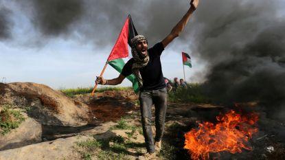 """Trumps vredesplan voor Midden-Oosten: """"Verhuis Palestijnen naar Sinaïwoestijn"""""""