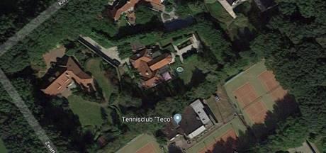 Buren tennisvereniging Teco moeten leven met lichtoverlast