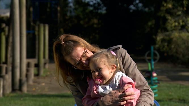 """Zo gaat het twee jaar later met baby Pia: """"Ze gaat een heel mooie toekomst tegemoet"""""""