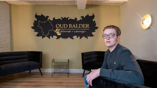 """Lierenaar steekt horecazaak Oud Balder in nieuw jasje: """"Uitbouwen tot brasserie met Frans-Belgische keuken"""""""