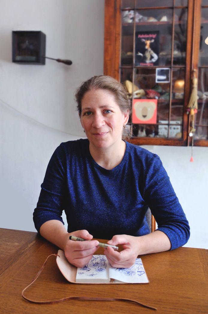 Kerstin Zabransky.