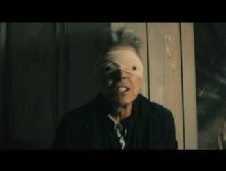 Bowie brengt op z'n 69ste nieuw album uit