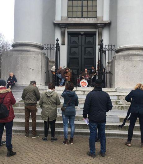 Eerste concert op Schouwen-Duiveland sinds de lockdown: draaiboek CASD ligt al maanden klaar