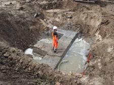 Gorcumse opgraving in Archeologische Kroniek: 'Het is een bodemschat, dit gebied'