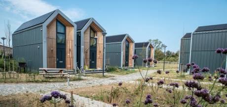 Twintig tiny houses komen naar Heumen: 'Wat mij betreft meer'