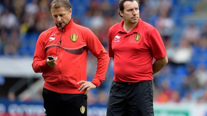 Borkelmans zet Van Buyten op één in Belgische voetbalgeschiedenis. U ook?