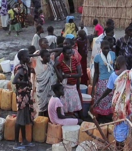 VN: Zuid-Sudan op de rand van een ramp