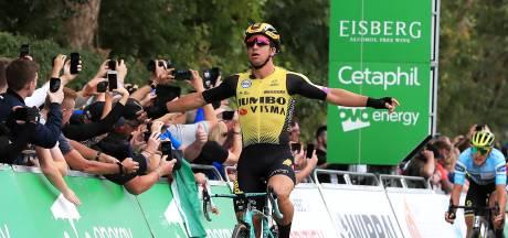 Groenewegen over komende Tour: 'Vier à vijf kansen voor sprinters'
