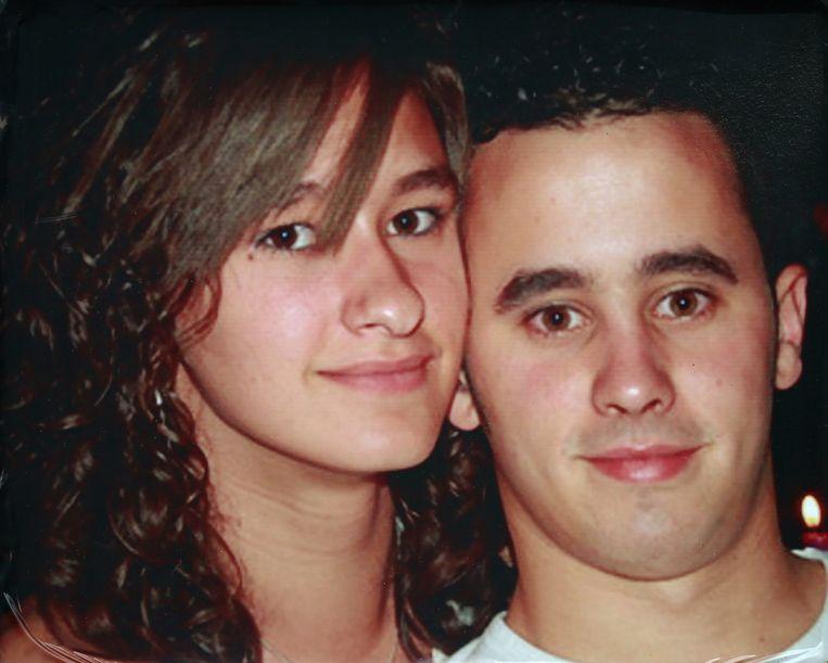 Shana en Kevin werden vermoord door Ronald Janssen.