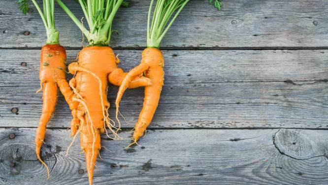 """Delhaize breidt verkoop van """"lelijke groenten"""" uit"""