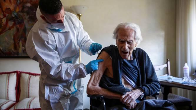 WHO beveelt voortzetting vaccinatie AstraZeneca aan