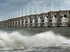 Stijging zeespiegel in Zeeland, 'We zijn weer terug bij af'