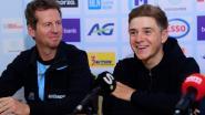 Bondscoach Verbrugghe beslist pas op 1 juni over tweede tijdrijder voor Spelen