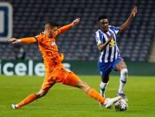 Juve mist besmette Bentancur waarschijnlijk in returnduel tegen Porto