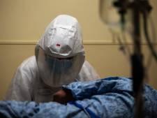 Près de 4.000 nouveaux décès en 24h aux États-Unis