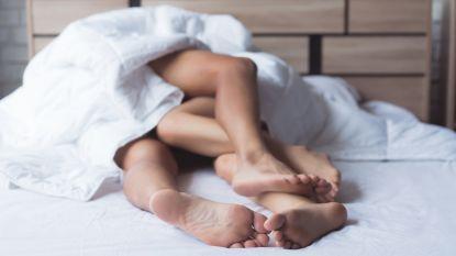Wat gebeurt er in je hersenen tijdens seks?