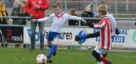 Jaar lang gratis lid van Sportclub Rijssen: 'Drempel is anders te hoog'